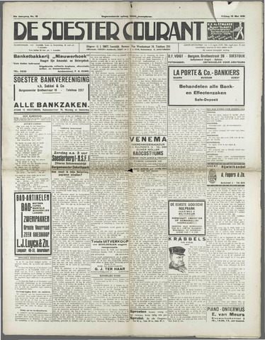 Soester Courant 1931-05-15