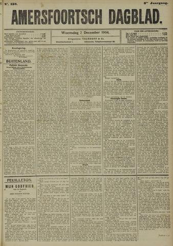 Amersfoortsch Dagblad 1904-12-07