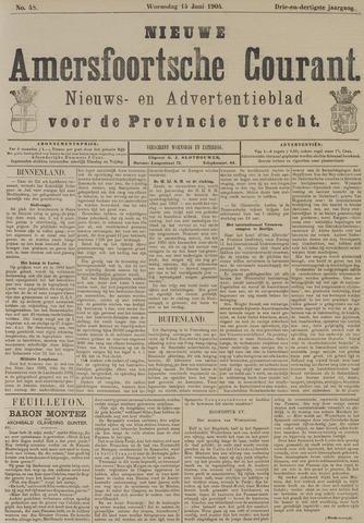 Nieuwe Amersfoortsche Courant 1904-06-15