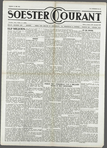 Soester Courant 1957-05-24