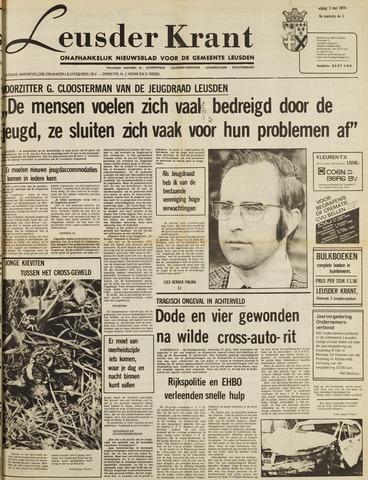 Leusder Krant 1974-05-03