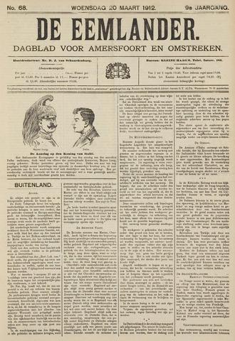 De Eemlander 1912-03-20