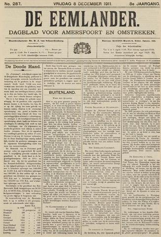 De Eemlander 1911-12-08