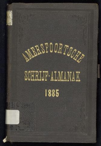 Adresboeken Amersfoort 1885