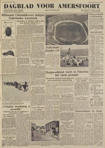Dagblad voor Amersfoort 1948-06-10