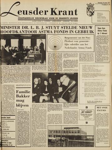 Leusder Krant 1972-01-20