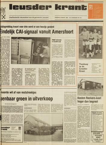 Leusder Krant 1984-03-06