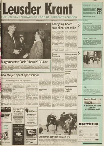 Leusder Krant 1993-01-13