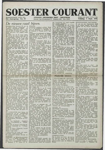 Soester Courant 1946-09-06