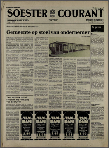 Soester Courant 1981-10-21