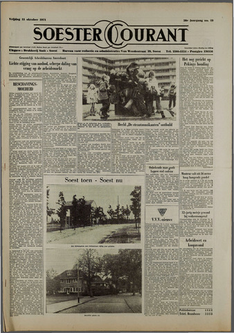 Soester Courant 1971-09-15