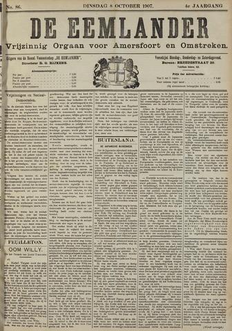 De Eemlander 1907-10-08