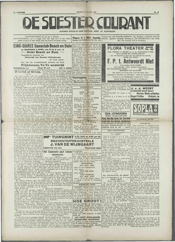 Soester Courant 1933-03-31