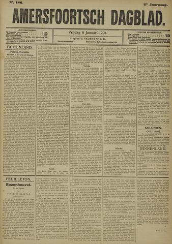 Amersfoortsch Dagblad 1904-01-08