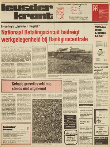 Leusder Krant 1980-12-16