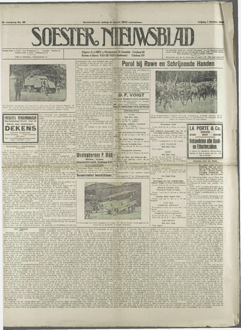 Soester Courant 1926-10-01