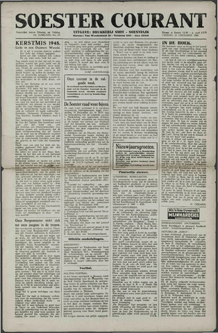 Soester Courant 1948-12-24