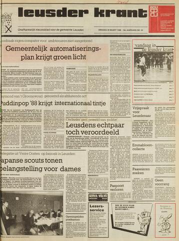 Leusder Krant 1988-03-29