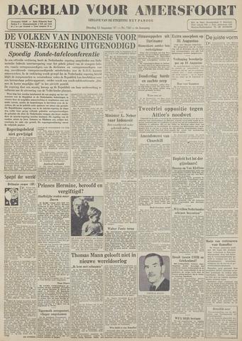 Dagblad voor Amersfoort 1947-08-12