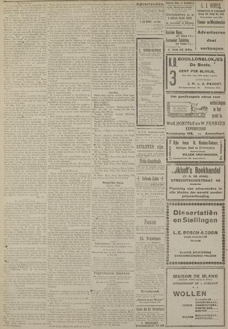 Amersfoortsch Dagblad / De Eemlander 1918-11-26