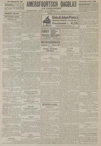 Amersfoortsch Dagblad / De Eemlander 1925-03-04