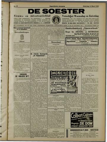 De Soester 1931-03-14
