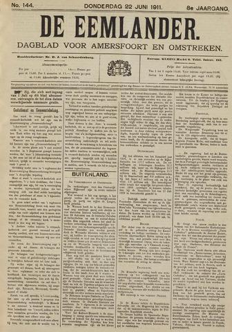 De Eemlander 1911-06-22