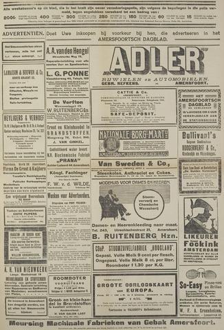 Amersfoortsch Dagblad / De Eemlander 1914-08-24