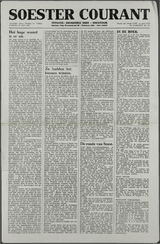 Soester Courant 1949-07-26