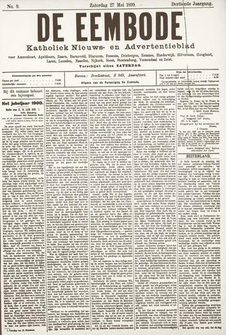 De Eembode 1899-05-27
