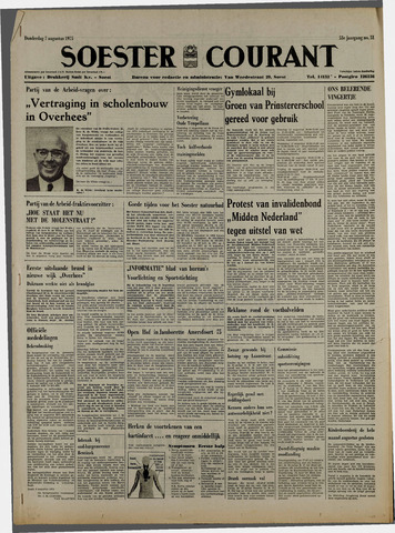 Soester Courant 1975-08-07