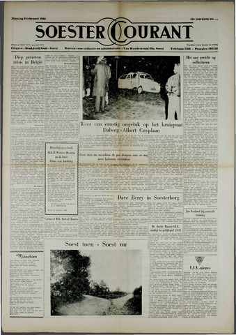 Soester Courant 1966-02-08