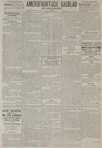 Amersfoortsch Dagblad / De Eemlander 1923-05-09