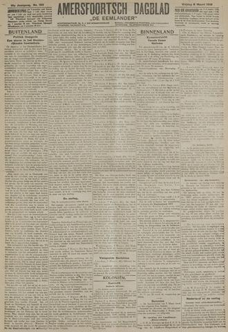 Amersfoortsch Dagblad / De Eemlander 1918-03-08