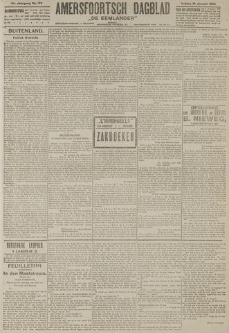 Amersfoortsch Dagblad / De Eemlander 1923-01-19