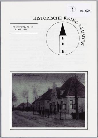 Historische Kring Leusden 1991-05-31