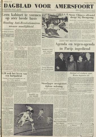 Dagblad voor Amersfoort 1951-03-06