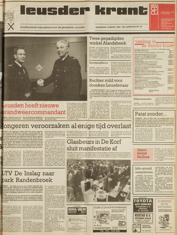 Leusder Krant 1989-03-15