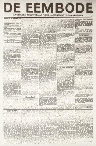De Eembode 1921-03-29