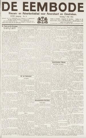 De Eembode 1914-05-05