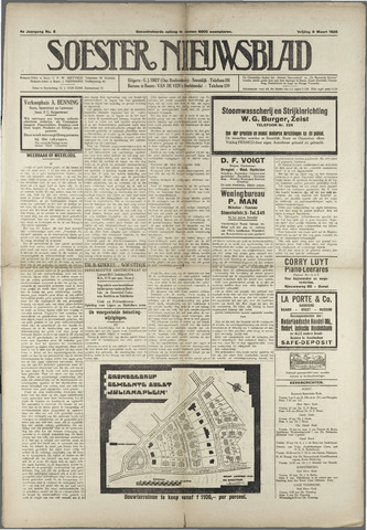 Soester Courant 1925-03-06