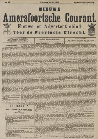 Nieuwe Amersfoortsche Courant 1906-05-30