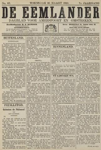 De Eemlander 1910-03-16