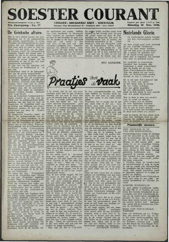 Soester Courant 1946-12-10