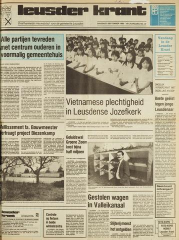 Leusder Krant 1983-09-06