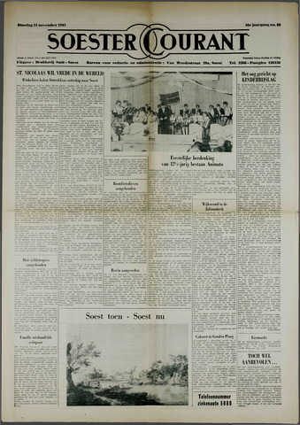 Soester Courant 1967-11-21