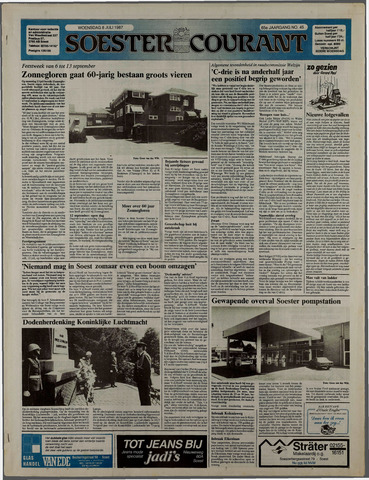 Soester Courant 1987-07-08