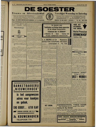 De Soester 1934-09-22