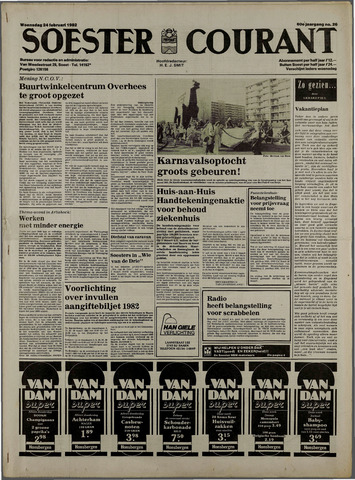 Soester Courant 1982-02-24