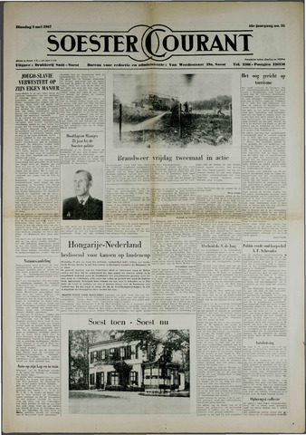 Soester Courant 1967-05-09
